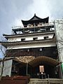 Tenshu of Inuyama Castle.jpg