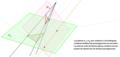 Teorema de Desargues (3D).png