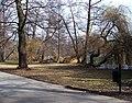 Teplice, zámecká zahrada, u Horního rybníka.jpg