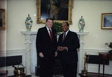 Terence Todman and Ronald Reagan.jpg