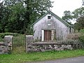 Tergarvil Hibernian Hall - geograph.org.uk - 573754.jpg