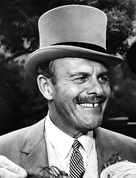 Terry-Thomas in 1967
