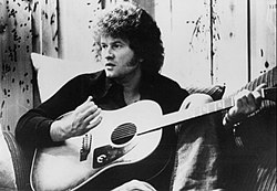 Terry Jacks - I'm Gonna Love You Too