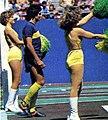 Tesare cheerleaders 1978.jpg