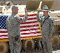 Texas Guardsman re-ups in Baghdad DVIDS177271.jpg