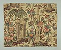 Textile, Death of Lord Nelson, 1806–07 (CH 18453623-3).jpg