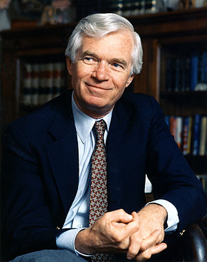 United States Senate election in Mississippi, 1996 - Image: Thad Cochran official photo