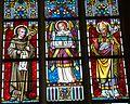 Thalheim Pfarrkirche - Fenster 5a Weihe.jpg