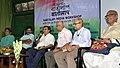 The Additional Director General (M&C), PIB, Kolkata, Shri Debanjan Chakrabarti addressing at the media workshop- 'Vartalap', at South 24 Parganas, West Bengal on July 27, 2017.jpg