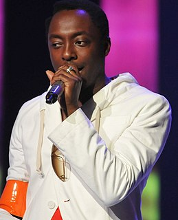 will.i.am discography