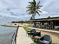 The Boat Shed restaurant, Cotton Tree, Queensland 07.jpg