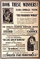 The Forbidden Woman (1920) & The Long Arm of Mannister (1919).jpg