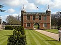 The Gate House, Charlecote House - geograph.org.uk - 1057629.jpg