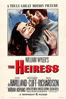 The Heiress (1949 poster).jpg