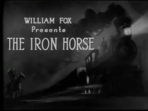 File:The Iron Horse.webm