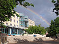 The Johnston Terminal at the Forks with Rainbow.jpg