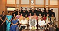 The Officer Trainees of the 2012 batch of Indian Foreign Service calling on the Prime Minister, Shri Narendra Modi, in New Delhi on June 12, 2014 (1).jpg