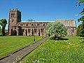 The Parish Church Kirkby Stephen, Cumbria - geograph.org.uk - 1360443.jpg