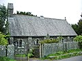 The Parish Church of Borrowdale with Grange, Holy Trinity Church, Grange - geograph.org.uk - 556710.jpg