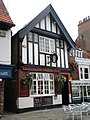 The Queen's Head, Beverley - geograph.org.uk - 1411761.jpg