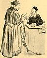 The Rabbi can tell whether or not it is koshur. The spirit of the Ghetto.1902.jpg
