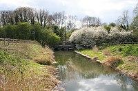 The River Gwash, near Manton, Rutland - geograph.org.uk - 160675.jpg