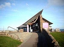 The Scottish Seabird Centre - geograph.org.uk - 1034395.jpg