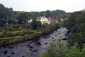 Dowra - Image: The Shannon