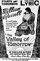 The Valley of Tomorrow (1920) - 1.jpg