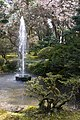 The oldest water fountain in Japan (2444488856).jpg