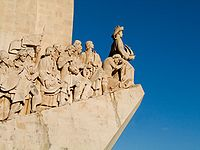 The portuguese discoveries monument, Lisbon, Portugal..jpg