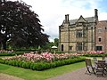 The rose garden at Gisborough Hall - geograph.org.uk - 1403852.jpg