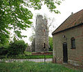 The ruin of St Mary's church - geograph.org.uk - 1284063.jpg