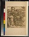 The surprise attack on Maestreicht(?)) - H.B LCCN2001695717.jpg