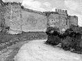 Theodor Philipsen - Muren om Rom ved Porta Latina - KMS6696 - Statens Museum for Kunst.jpg