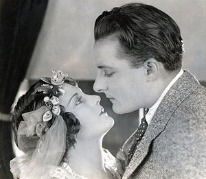 Gaston Glass - With Viola Dana in There Are No Villains (1921)