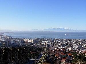 Thessaloniki (regional unit) - Thessaloniki