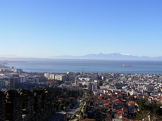 Thessaloniki (regional unit) - Thessaloniki