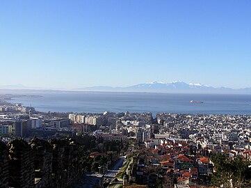Θεσσαλονίκη εικόνα