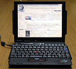 IBM ThinkPad s30
