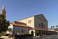 Thirteenth Church of Christ, Scientist (Los Angeles) south face 2015-05-10.jpg