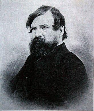 Thomas William Bowler - Thomas Bowler (1844)