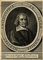 Thomas Hobbes. Line engraving by W. Faithorne, 1668. Wellcome V0002798.jpg