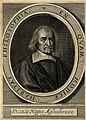 Thomas Hobbes. Line engraving by W. Faithorne, 1668. Wellcome V0002798.jpg