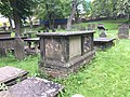 Thomas Huxley, Old Burying Ground, Halifax, Nova Scotia.jpg