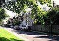 Thornhill Place - geograph.org.uk - 498736.jpg