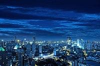 Tianjin Skyline 2009 Sep 11 by Nangua 1.jpg
