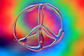 Tie Dye Rainbow Peace - Photo by D. Sharon Pruitt.jpg