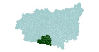 Tierra de La Bañeza