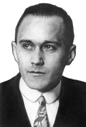 Kálmán Tihanyi - Kálmán Tihanyi